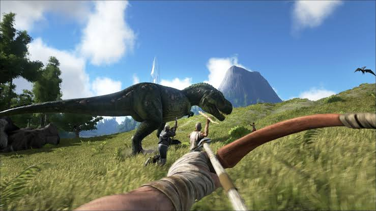 ARK For PC