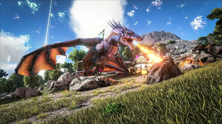 ARK Game PC