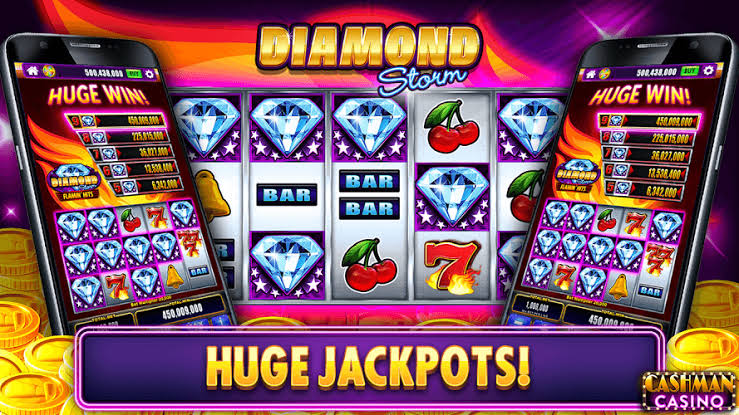 Cashman casino slots free for pc