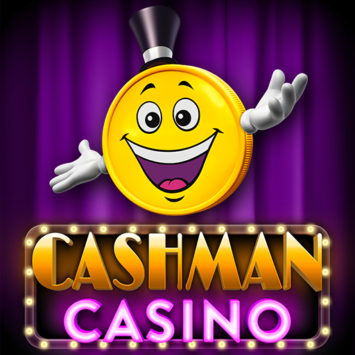 Cashman Casino For PC