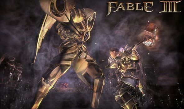 Fable 3 For PC Download