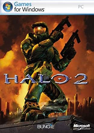 Halo 2 For PC {Windows 7/10 & Mac } Full HD Free Download Updated Version
