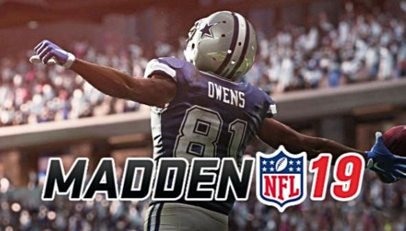 Madden NFL 19 For PC Games