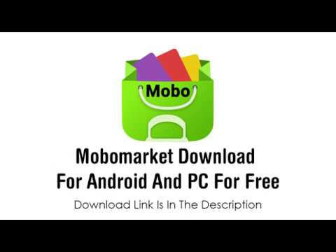 MoboMarket For PC Version Download