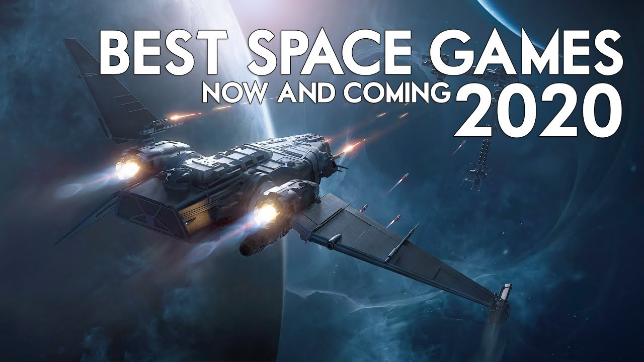 Space Games For PC Download