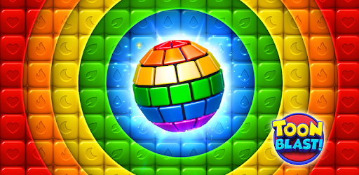 Toon Blast Game For PC Download