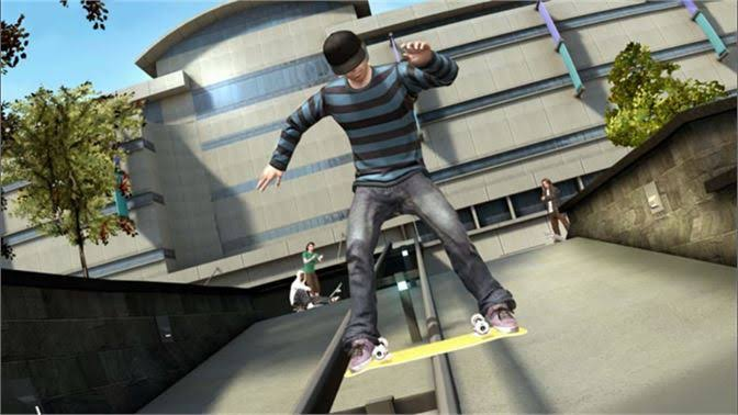 skate 3 for pc download