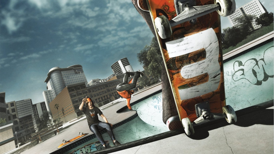 skate 3 for pc free download