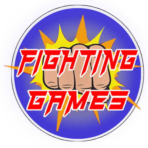 Fighting Games For PC