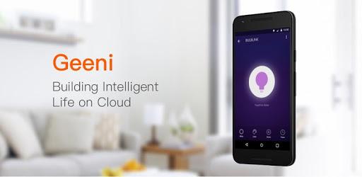 Geeni App For PC: