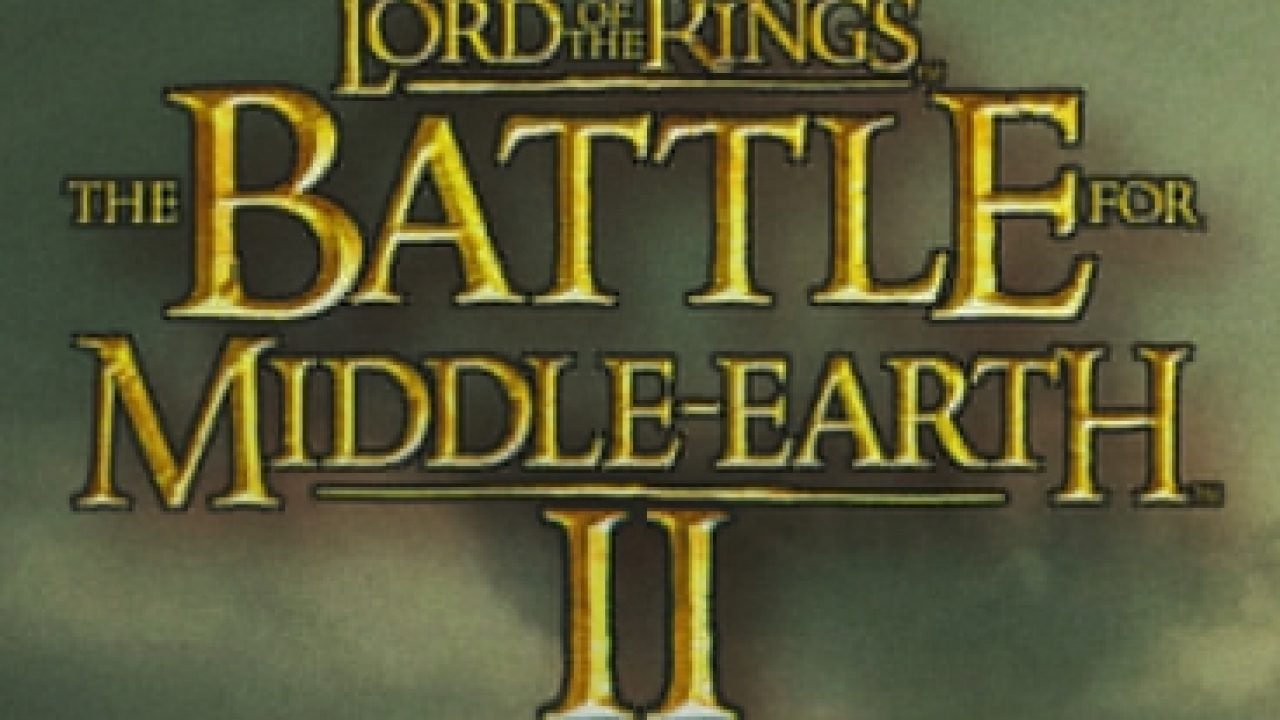 Battle for middle earth 2 hd download