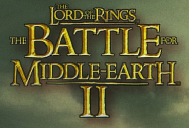 Lord Of The Rings Battle For Middle Earth 2