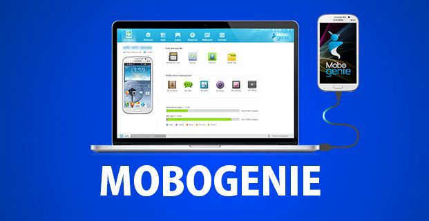 Mobogenie For PC