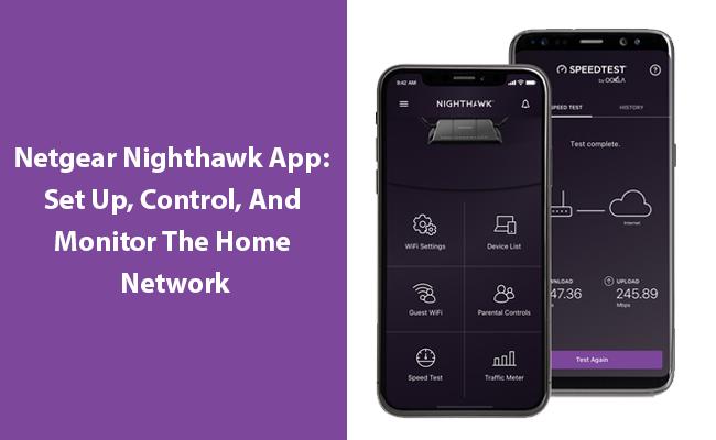Nighthawk app Download