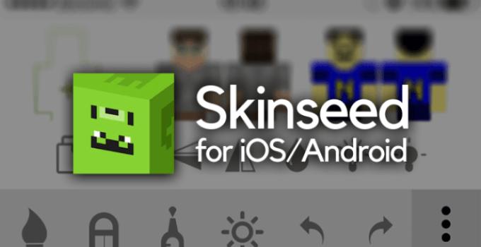 Skinseed For PC /Laptop Windows App {32/64 bit} & Mac Full ...
