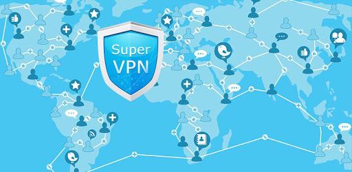 SuperVPN For PC