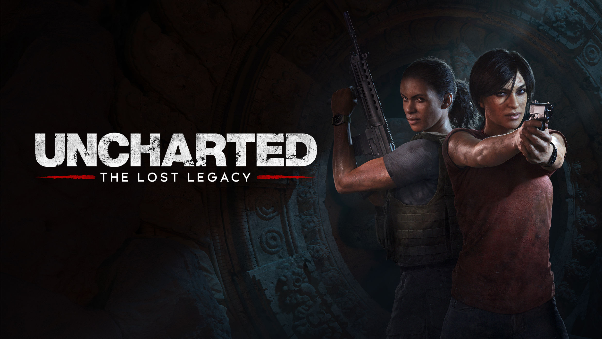 Uncharted for PC