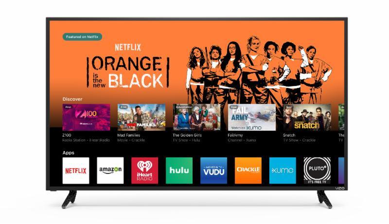 Vizio Smartcast App pc