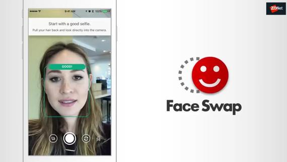Face Swap App For PC