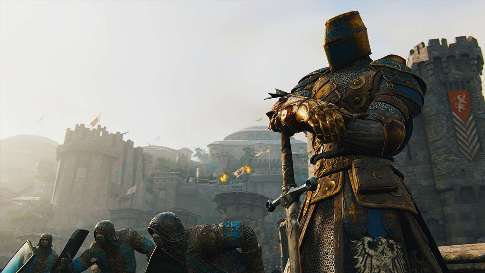 Honor Player Count For PC