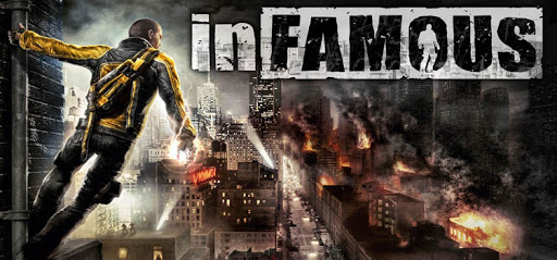 infamous for pc