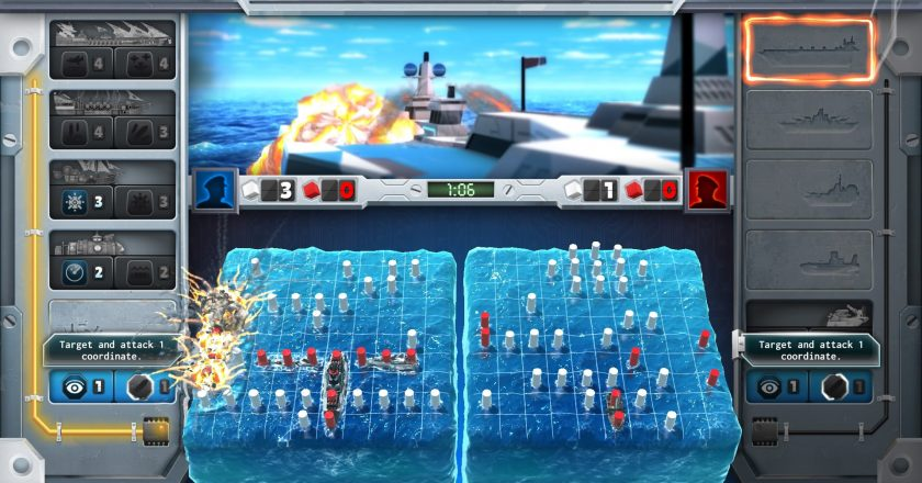 Battleship Game For PC Windows 10 & Mac Full Free Download