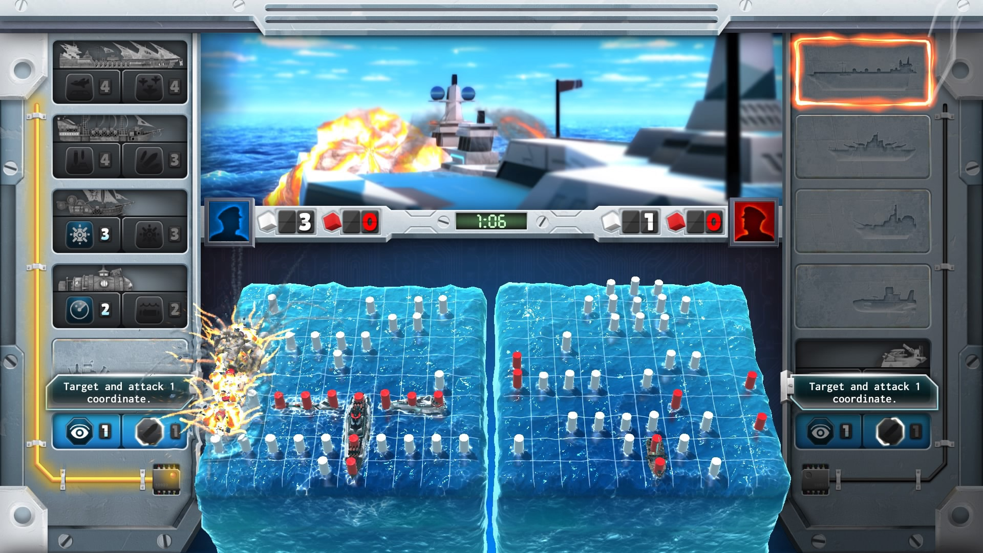 Battleship Game For PC