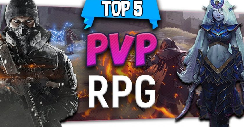 Best PVP Games For PC Windows 10 & Mac Full Free Download