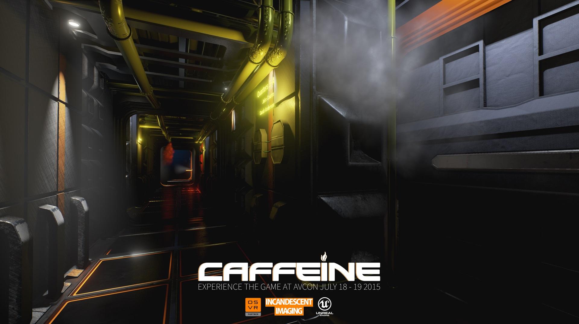 Caffeine For PC
