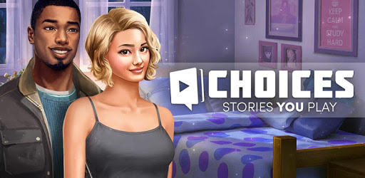 Choices Stories for PC Windows 10, 7,  8.1 / 8, XP MAC OS Download
