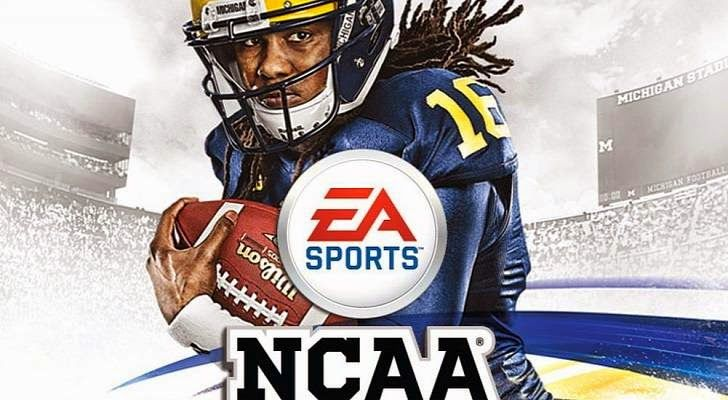 EA NCAA Football For PC