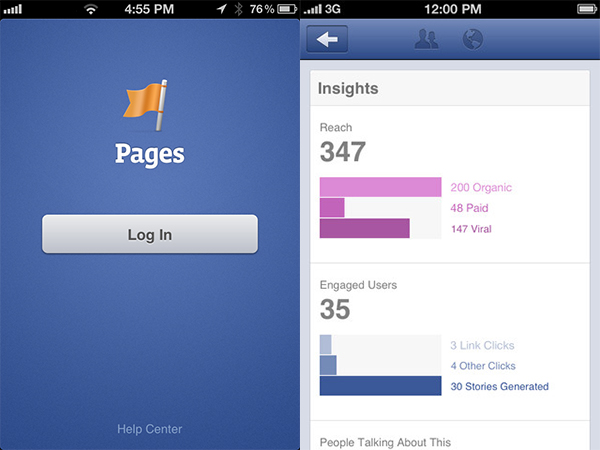 Facebook Page Manager For PC