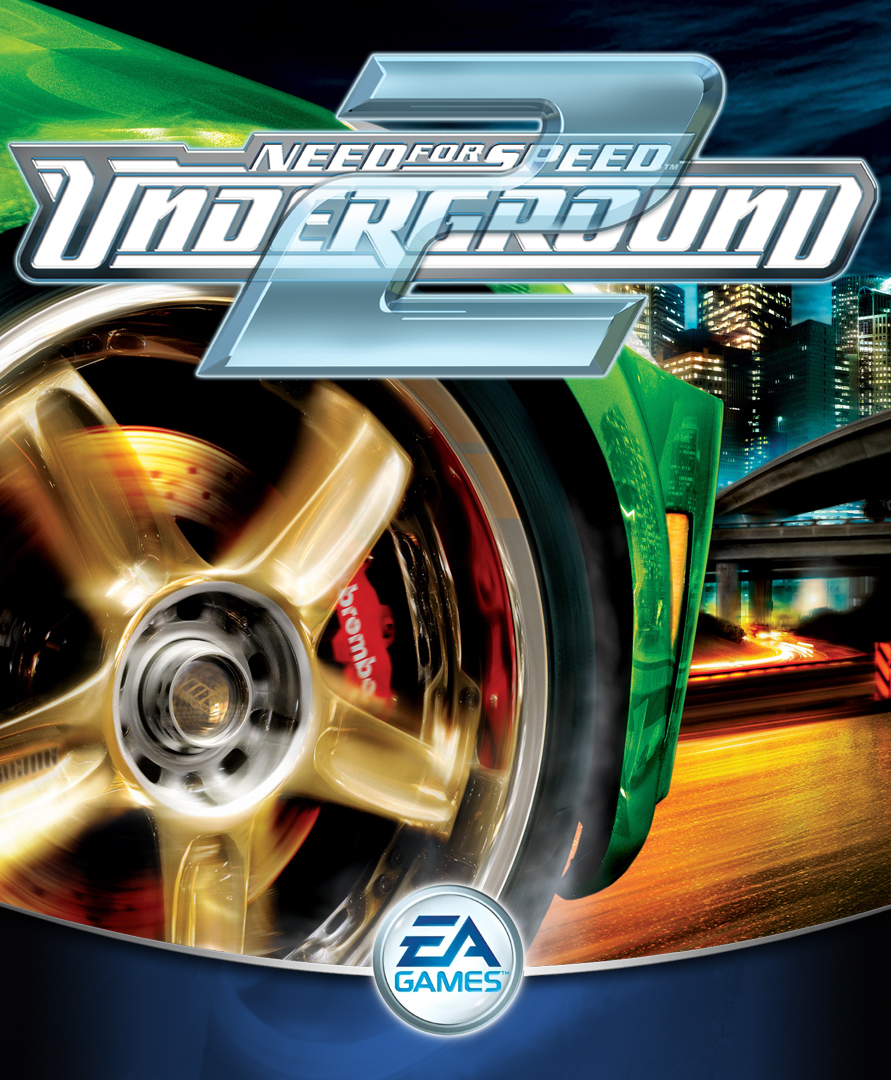 Need For Speed Underground 2 For Pc Full Game Setup Free Download