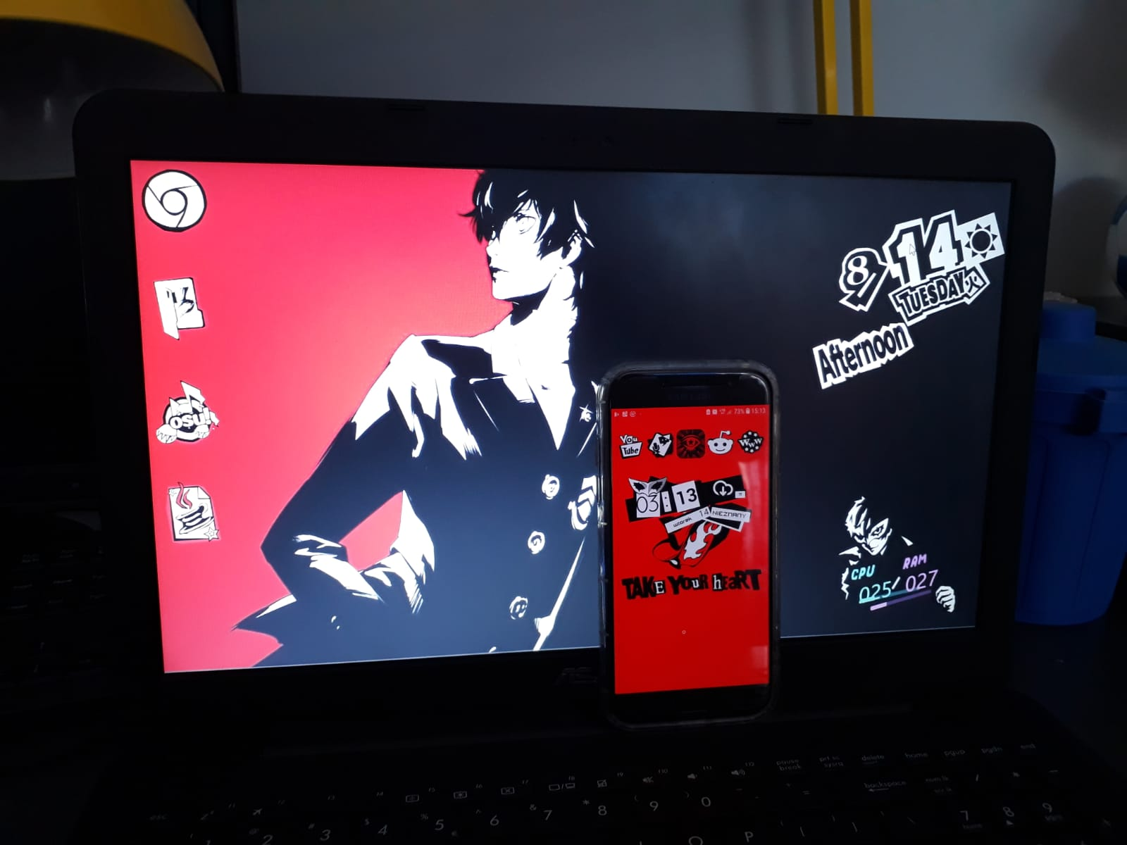 Persona For PC