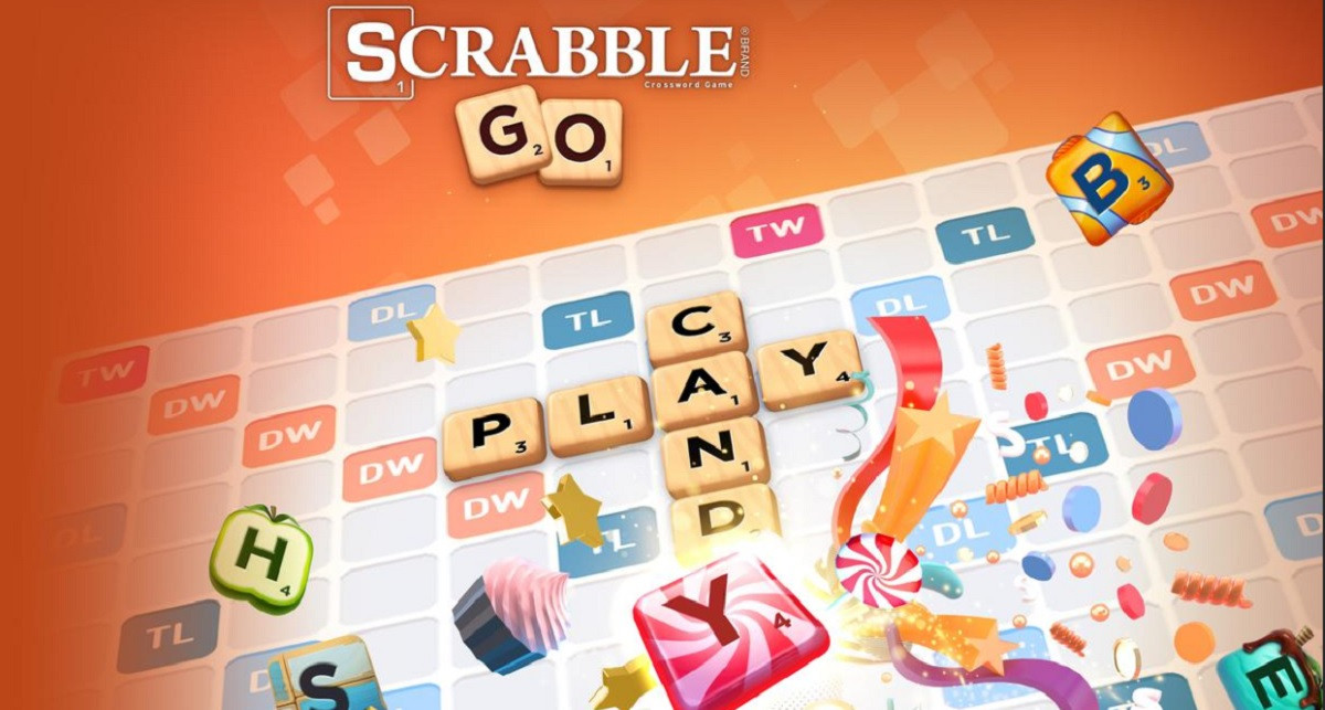 SCRABBLE for PC