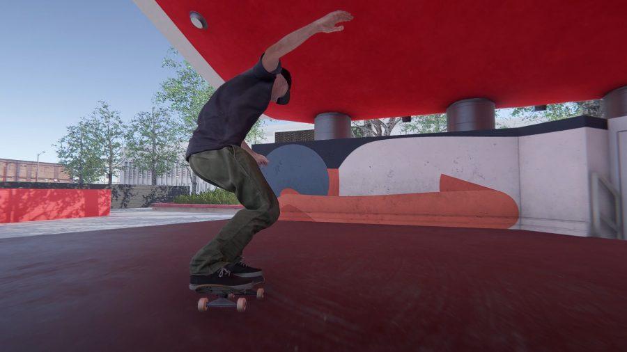 Skateboarding Games For PC