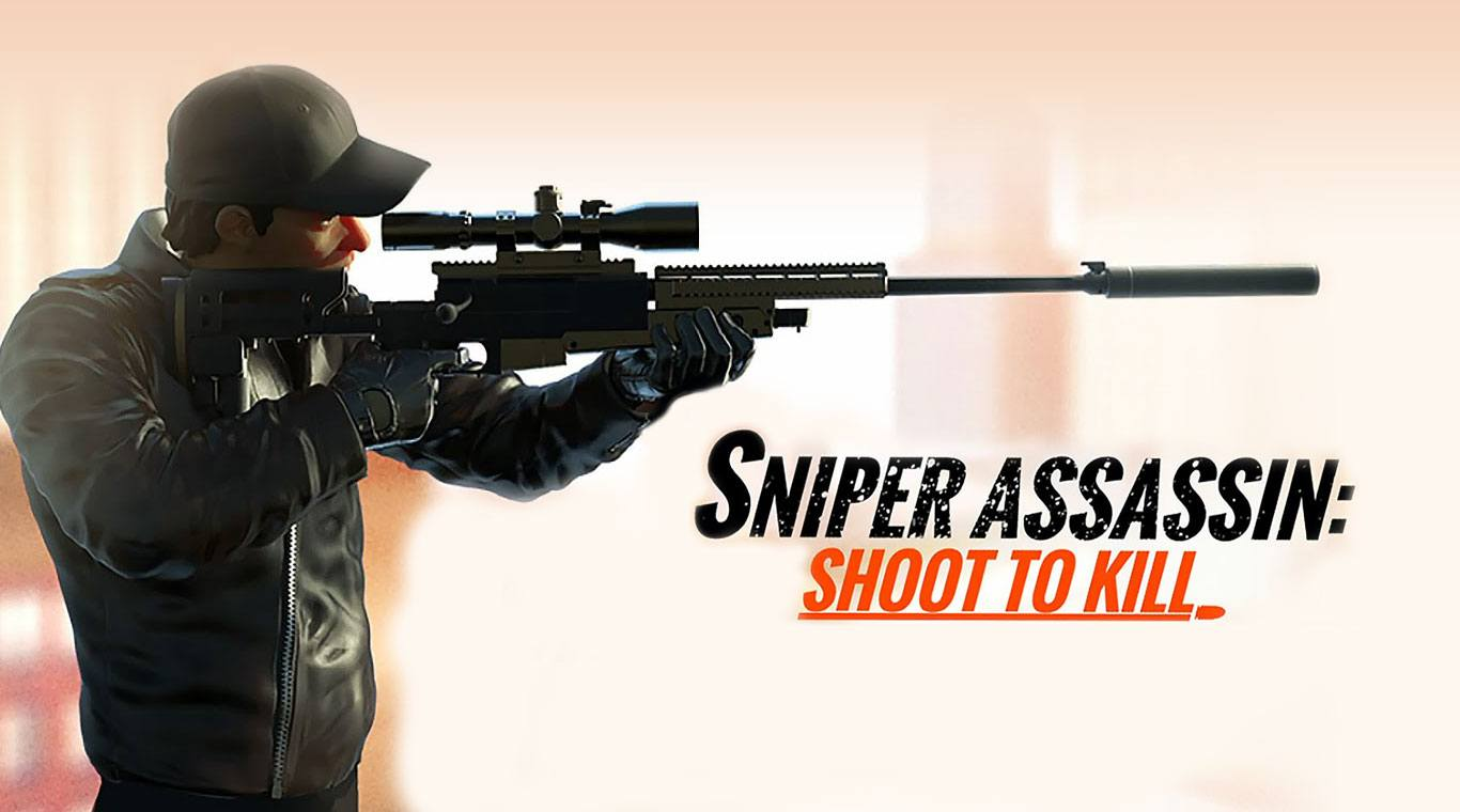 Sniper 3D Assassin For PC