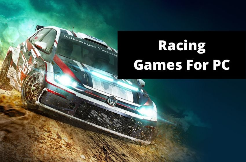 The Best Car Racing Games For PC