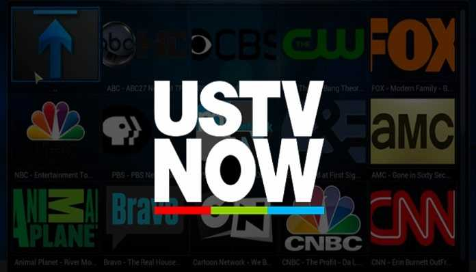 USTVNow For iOS, Mac