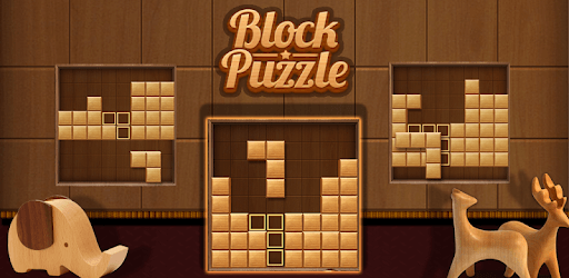 Wooden Block Puzzle For PC Windows 10, 7, 8.1 / 8, XP MAC Download