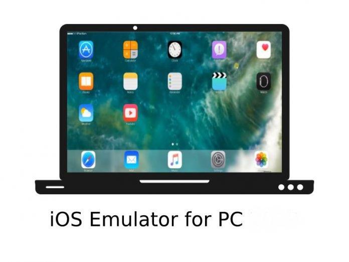 iOS Emulator 2020 For PC