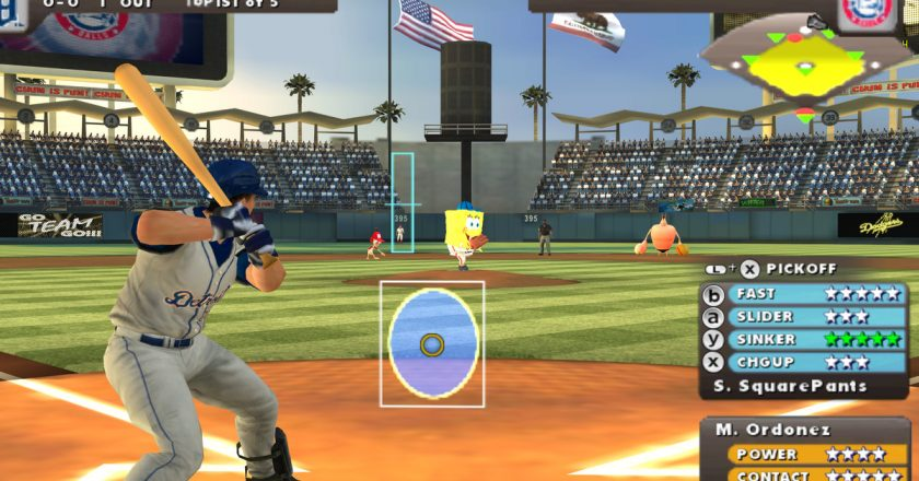 Baseball Game For PC Windows(7, 10) & MAC Full Version Download