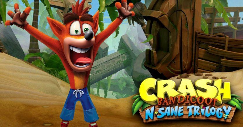 Crash Bandicoot 2 Download Mac