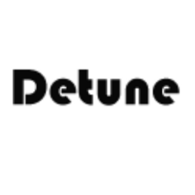 DeTune For PC