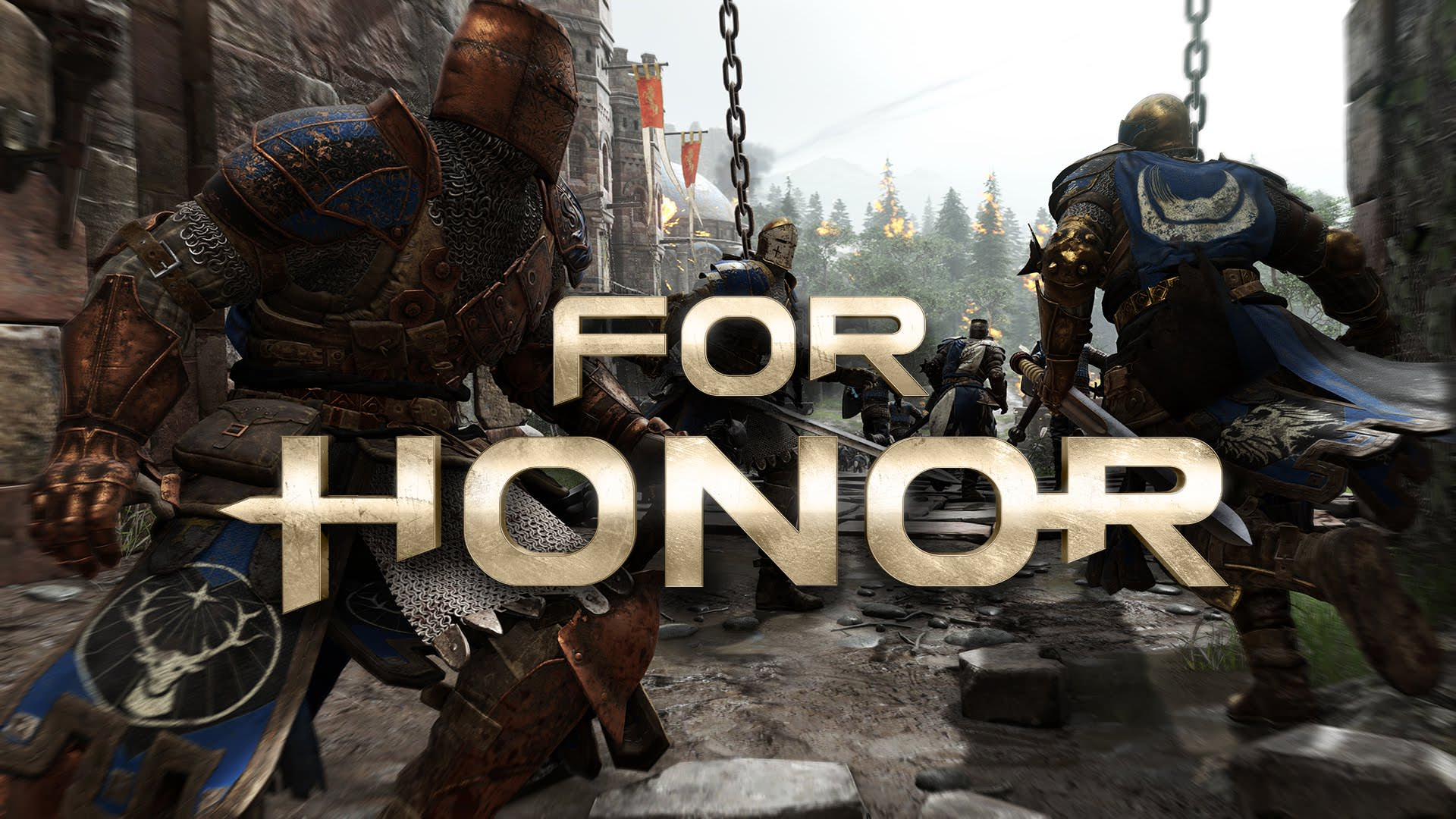 For Honor PC Requirements