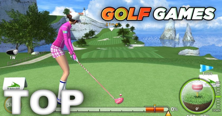 Golf Games for PC ,Windows(7,8,8.1,10) & MAC Full Version Download