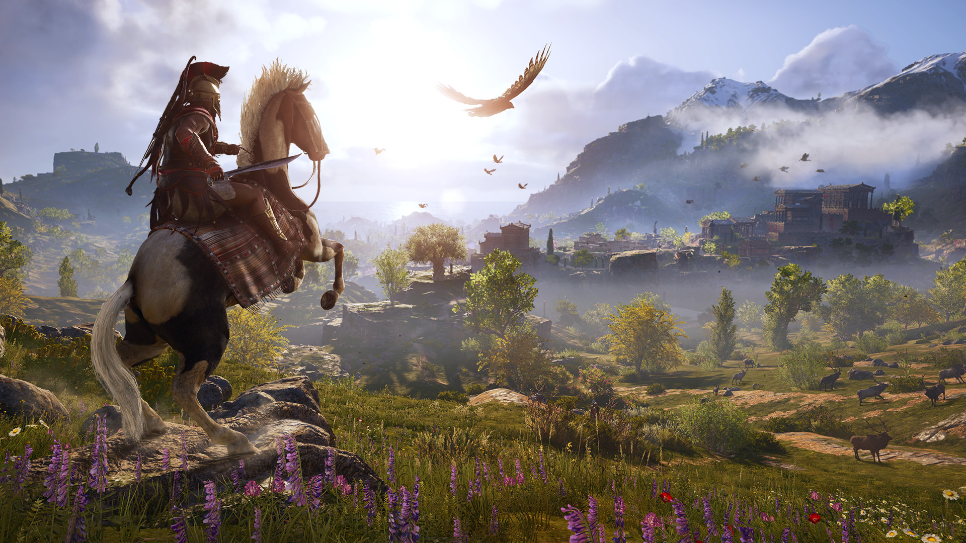 Good Open World Games For PC