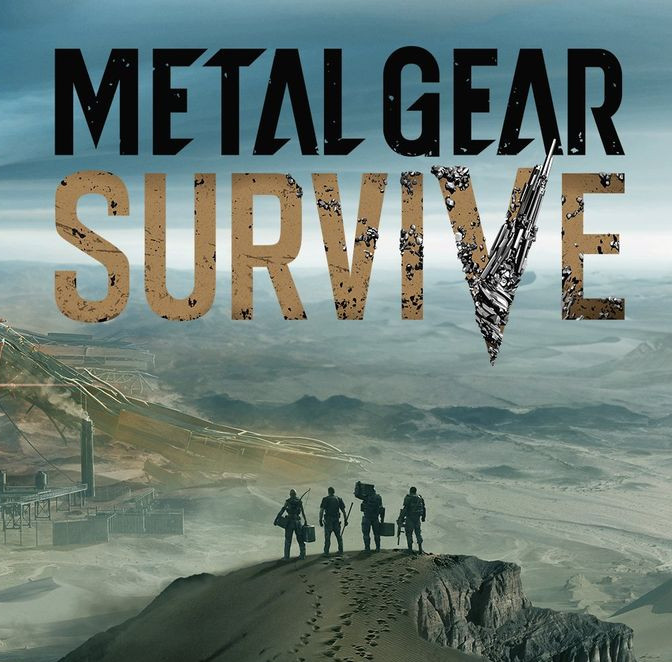 Metal Gear For PC