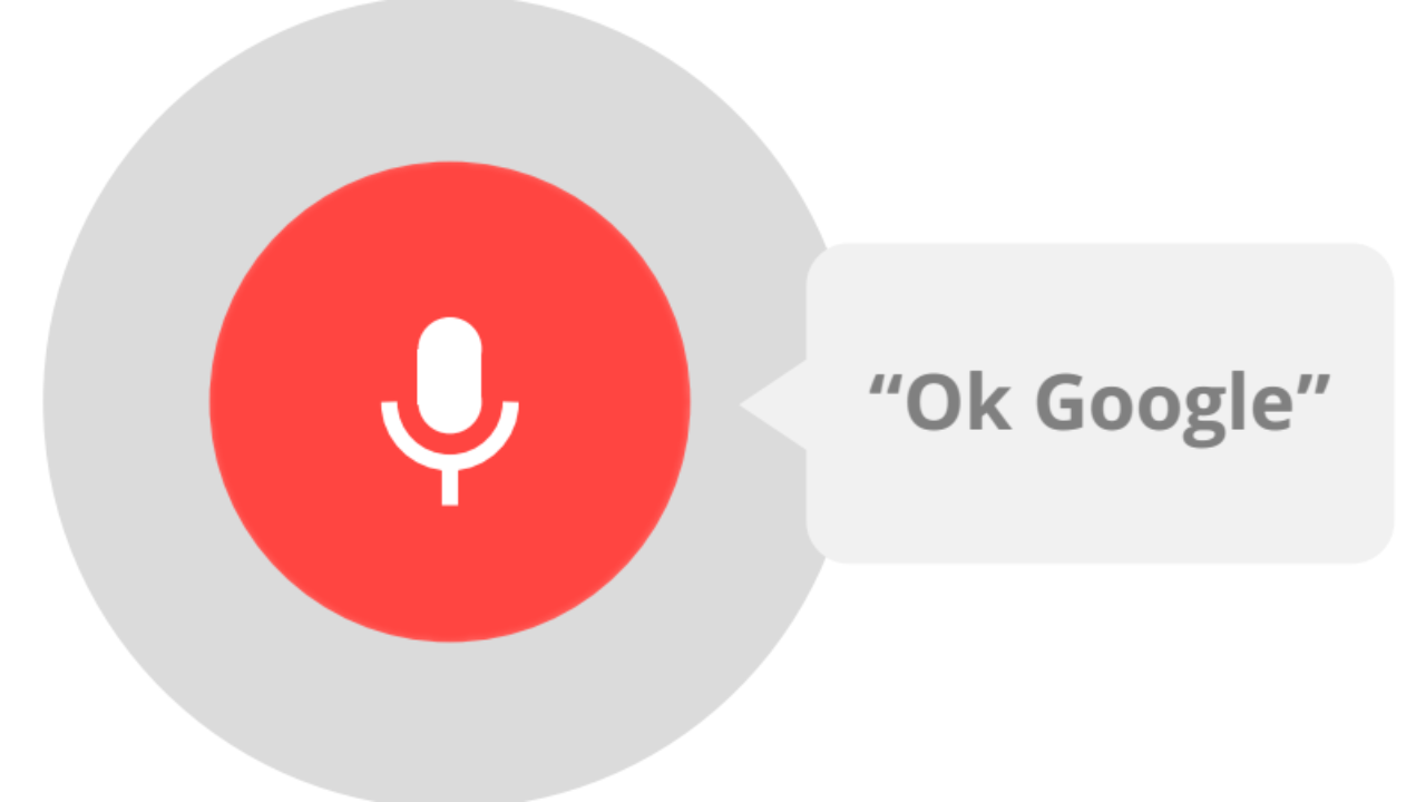 OK Google For PC