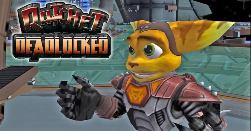 Ratchet And Clank For PC Windows 10,7 Games Full Free Download